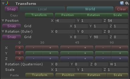 TransformPro v1.1