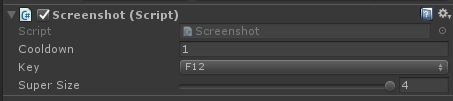 Screenshot Helper