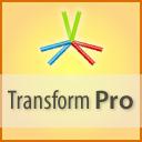 TransformPro Released!